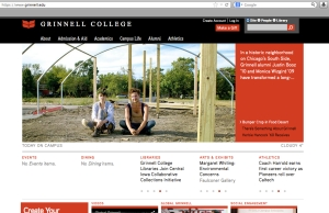 Grinnell News